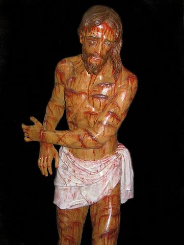 LA PASSION CORPORELLE DE JÉSUS (Pierre BARBET) Jesus-cristo-flagelado2