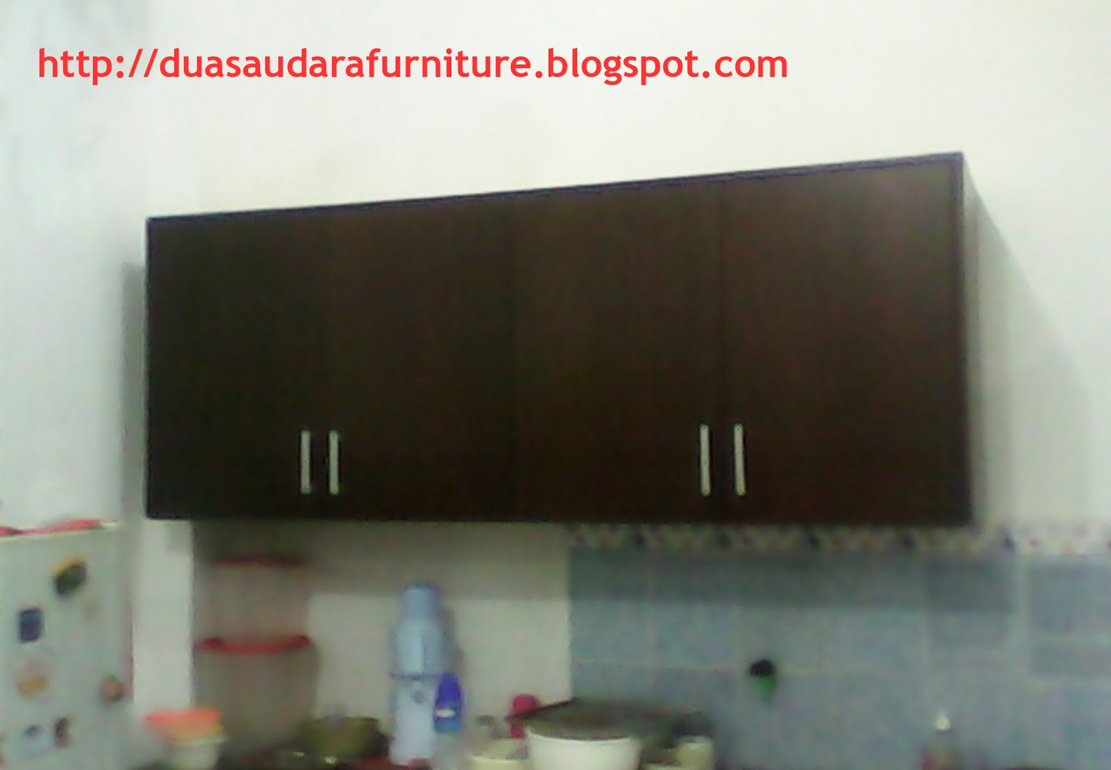 Jati Furniture Murah Kitchen Set Lemari Dapur
