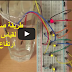 طريقة صنع جهاز لقياس مستوى ارتفاع السوائل