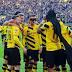 Borussia Dortmund Kembali ke Jalan yang Benar