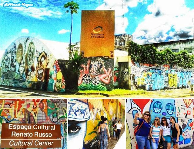 City tour pelas superquadras de Brasília