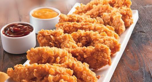 Resep Ayam Goreng Sagu Balado