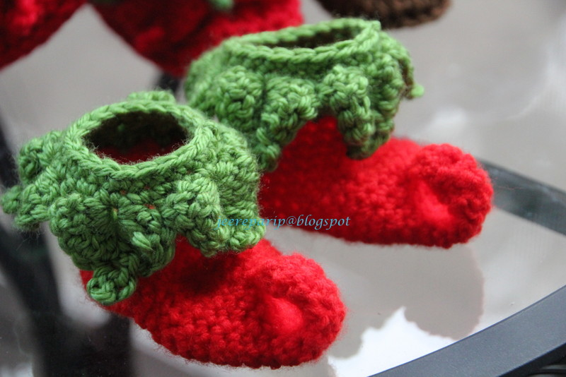 Crochet Learning : think this is so cute that I have decided to write down the pattern ...