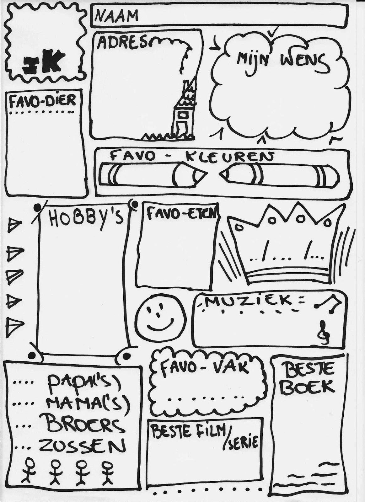 Kleurplaat Afscheid Klasgenootje Idee 235 N Over Kleurpagina