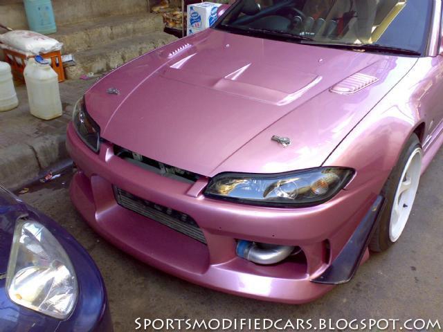 Cars Modifications