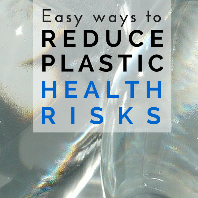 Plastic is everywhere and in everything! But, as miraculous as it can be, some plastics may pose health risks. Tap here to find out which ones do and how to easily avoid them in your everyday life! (TheHealthMinded.com) #health
