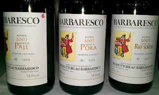 Pora and Rio Sordo very very impressive.