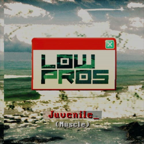 New on from Low Pros featuring Juvenile