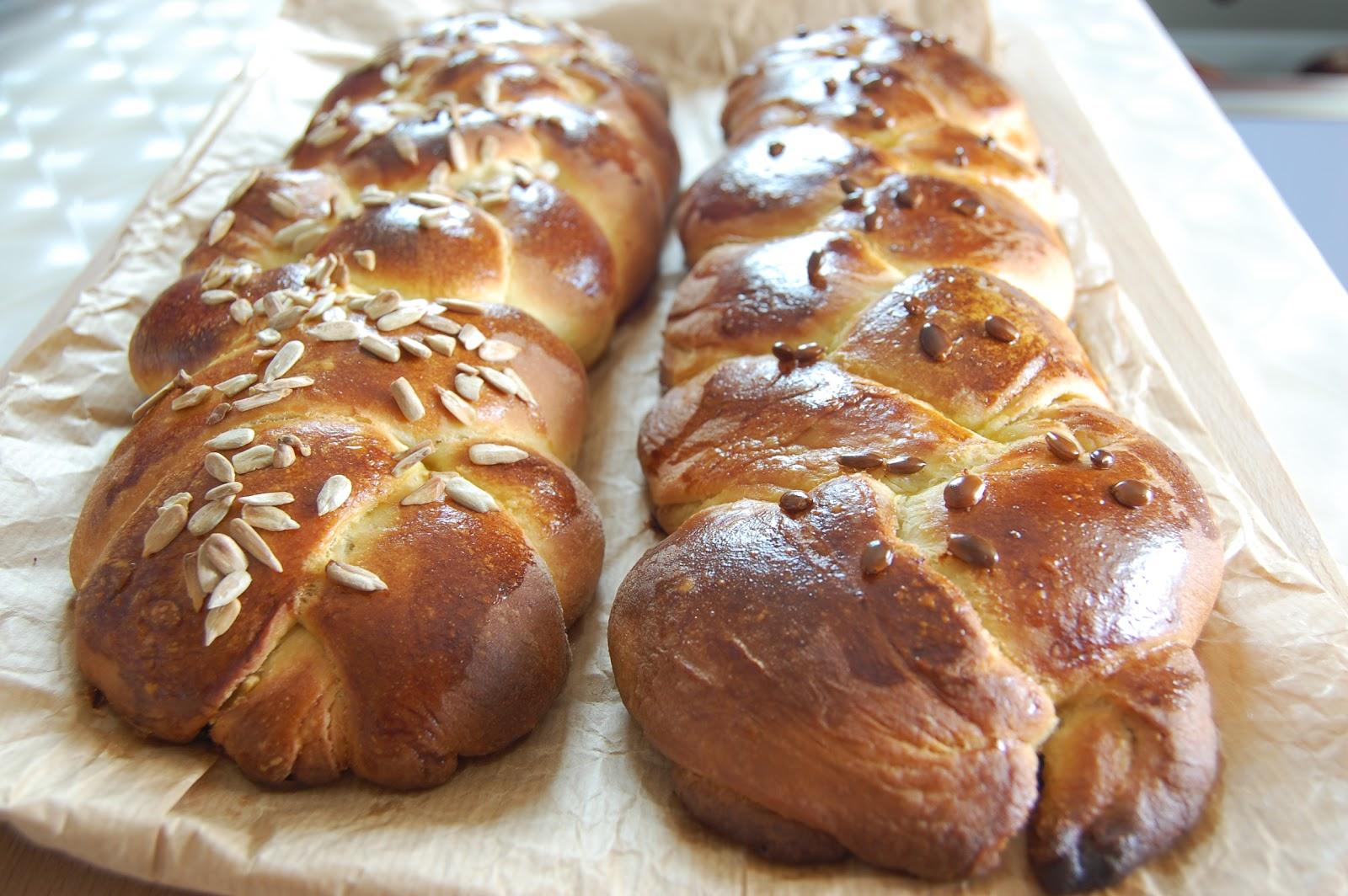 Il pane dolce del sabato for Siti ricette dolci