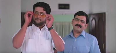 Majhya Mana Ban Dagad | Shasan Marathi Film | Jitendra Joshi, Bharat Jadhav, Makarand Anaspure