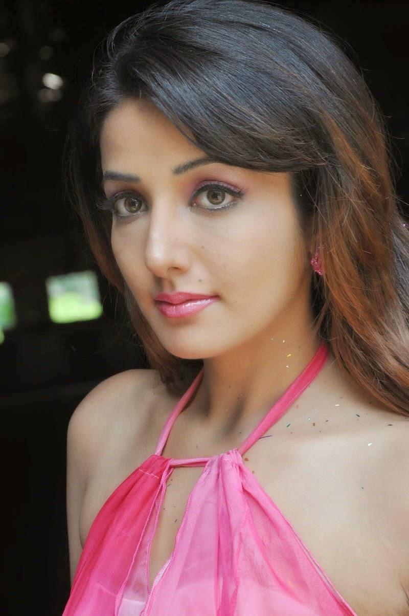 Actress Sonia Mann Hot Spicy Photos - CAP