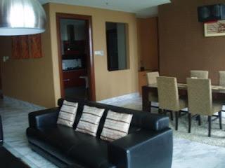 Sewa Apartemen Jakarta Selatan Senayan Residence
