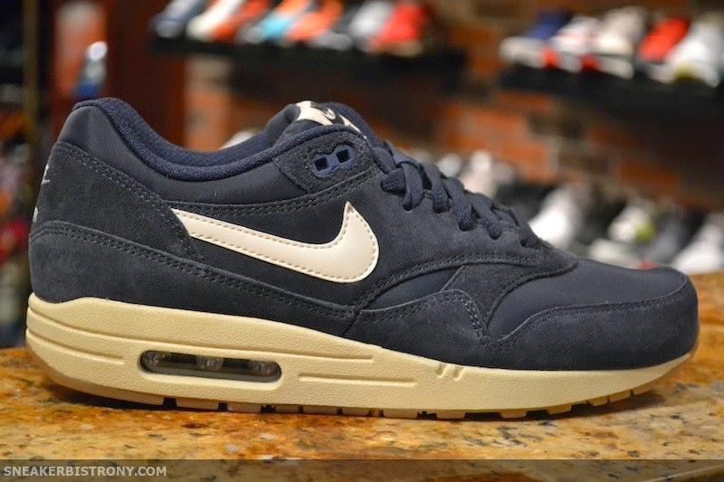 best sneakers def0d 849f1 KICKS  Nike Air Max 1 Essential