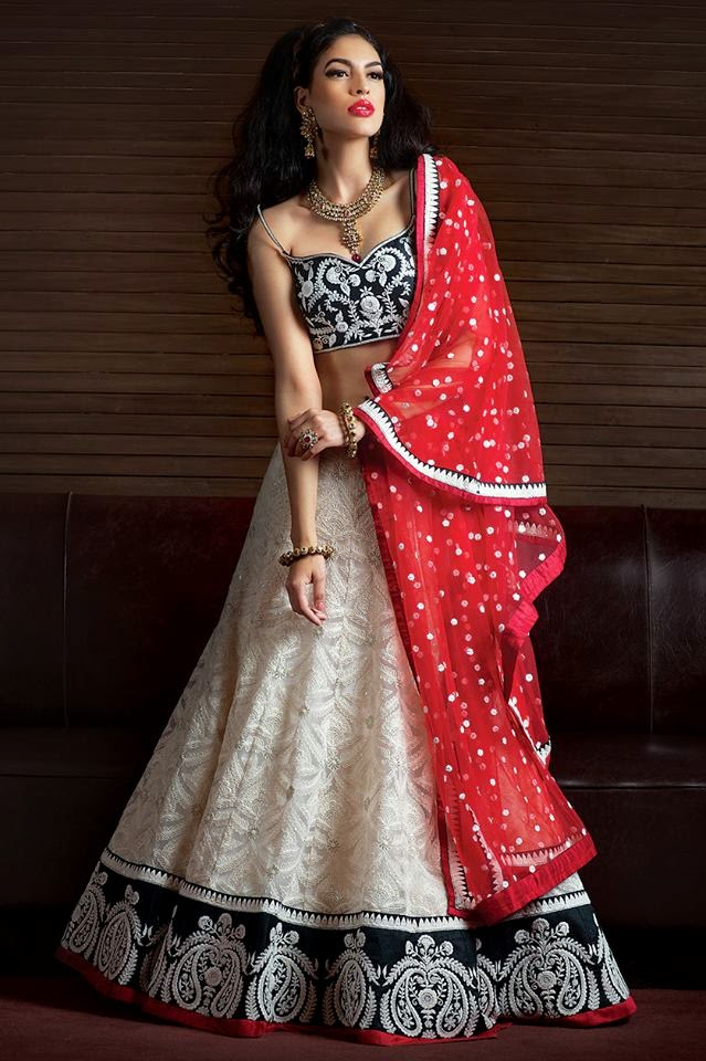 Bollywood Actress Saree Collections: Designer By Bridal ...