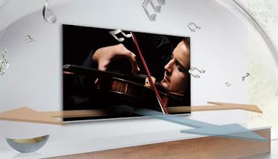 Tìm hiểu Các công nghệ âm thanh trên tivi Panasonic