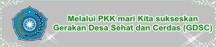 PKK KECAMATAN DANDER