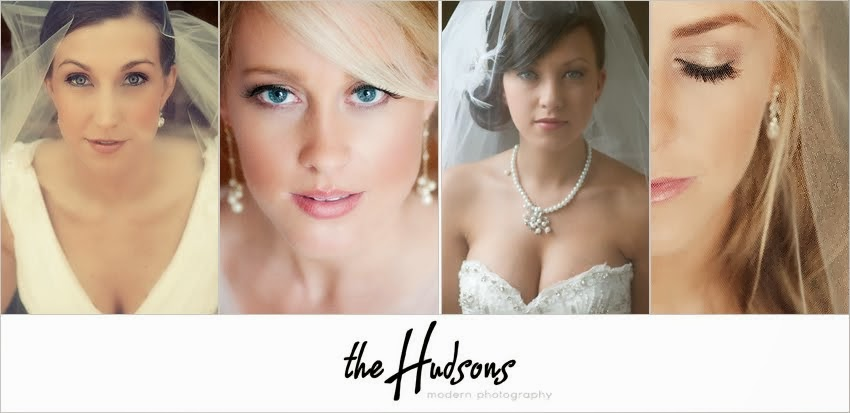 Arkansas Wedding Photographers - The Hudsons Modern Photography