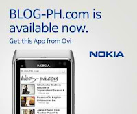 Get BLOG-PH.com on Nokia Ovi App