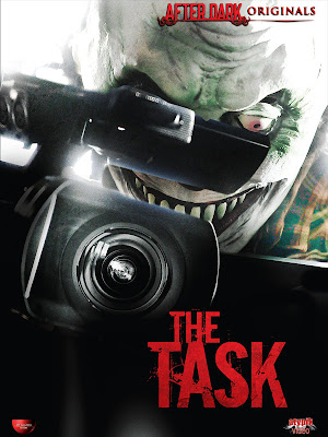 Watch The Task 2011 Hollywood Movie Online | The Task 2011 Hollywood Movie Poster