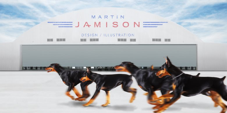Martin Jamison