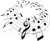 music circle image from Bobby Owsinski's Music 3.0 blog