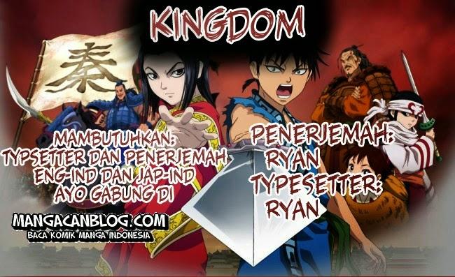 Dilarang COPAS - situs resmi www.mangacanblog.com - Komik kingdom 306 - Sore Hari Ke 15 307 Indonesia kingdom 306 - Sore Hari Ke 15 Terbaru |Baca Manga Komik Indonesia|Mangacan