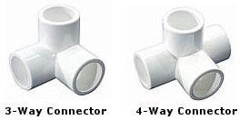 Sambangan PVC-1