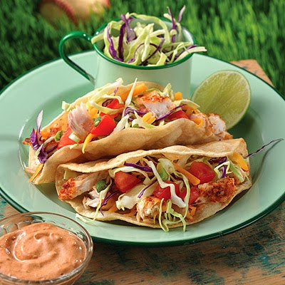 The life and times of a wandering jew grilled fish tacos for Rubios fish taco tuesday