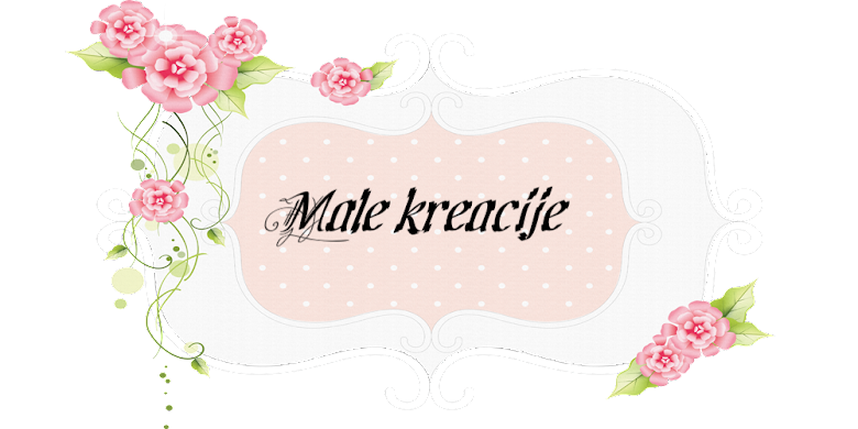Male kreacije