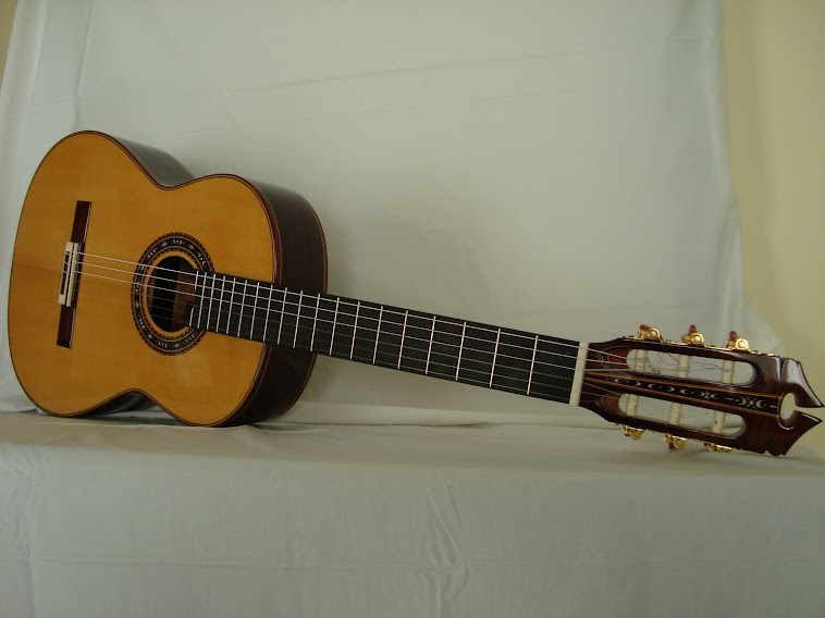 Guitarras Manuel Camargo Aranda