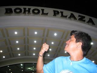 Bohol Plaza Philippines_06