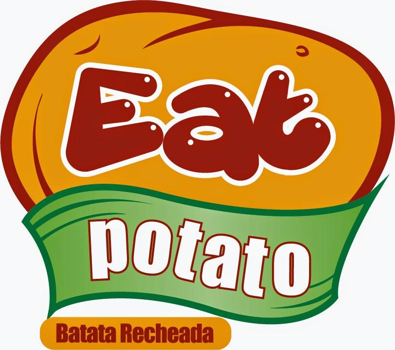 Criação Logotipo para Loja de Batatas Recehadas