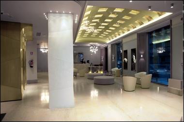 Automatizaci n de servicios hoteleros hoteles equipados - Posada de esquiladores ...