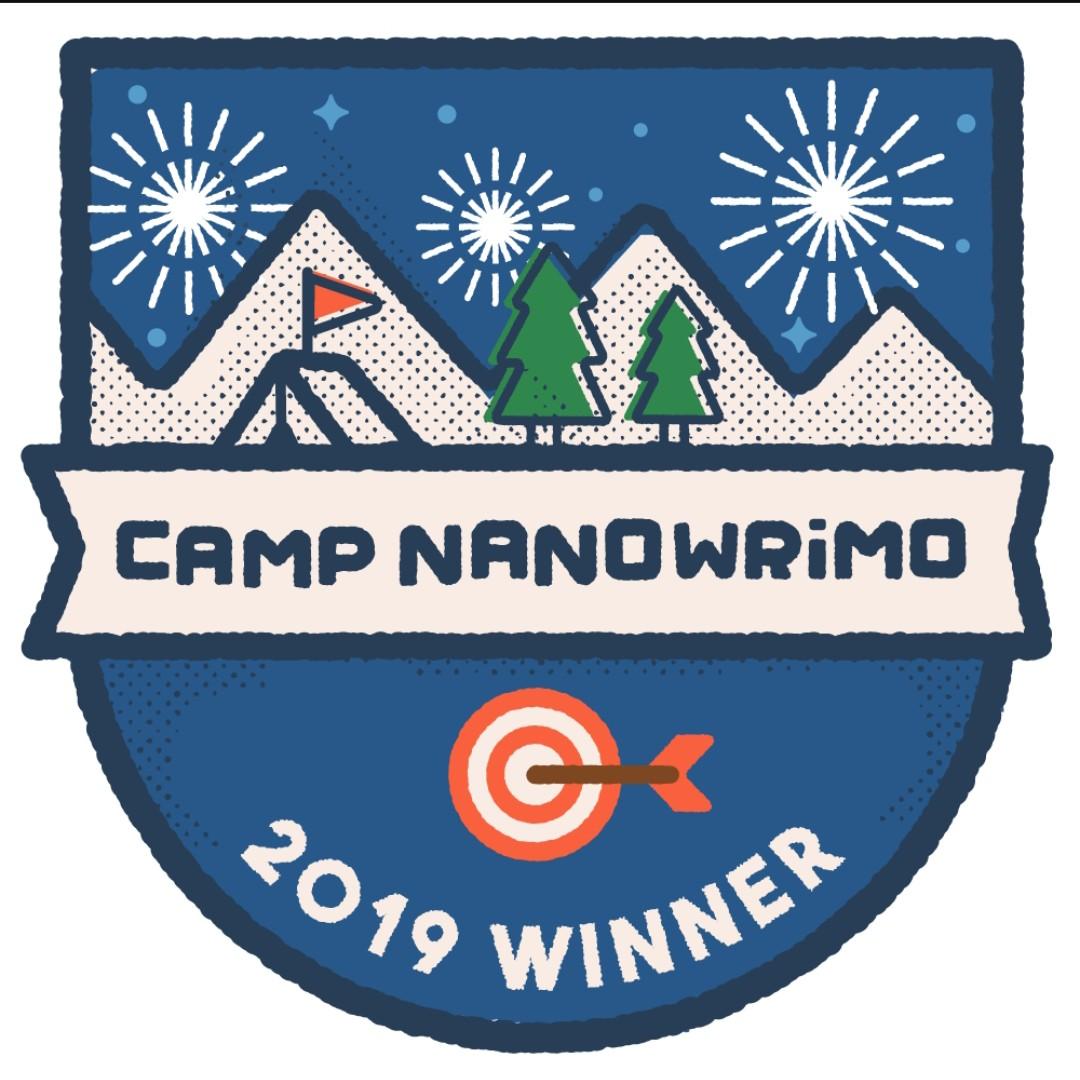 Camp Nano 2019