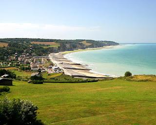 La Normandie continentale