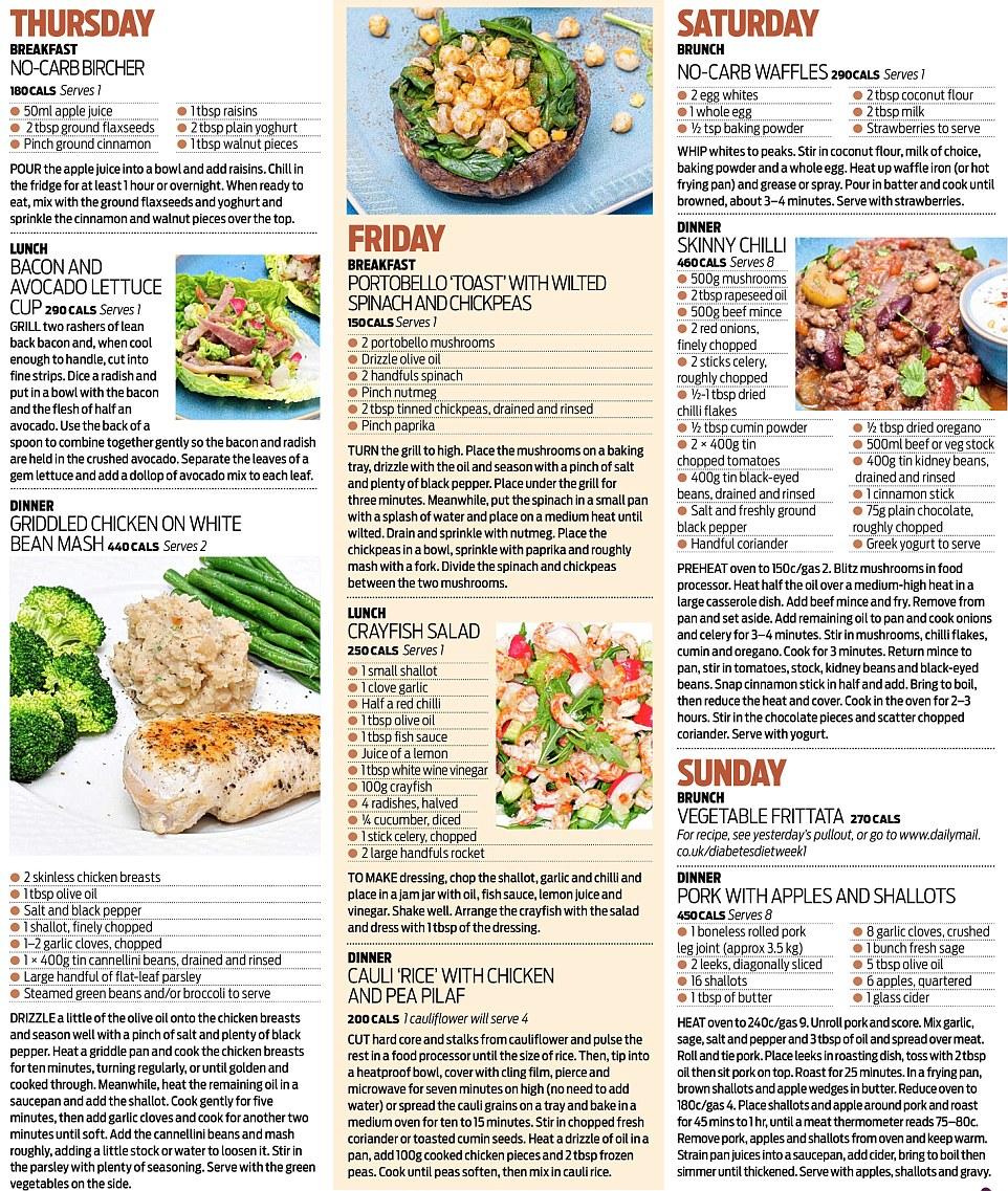 5 2 diet michael mosley website