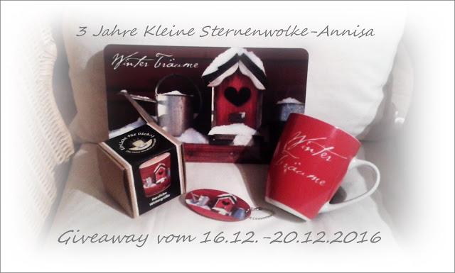 Give away by Kleine Sternenwolke Annisa