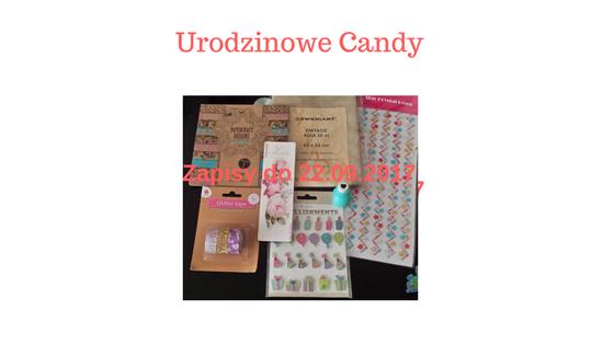 Candy u Miryam
