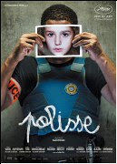 Polisse Avi BDRip + Rmvb Legendado