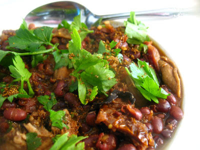 adzuki beans Indian