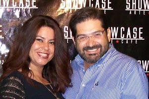 Claudia y José Manuel