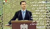 رؤية منهجية في خطاب القسم للدكتور بشار الأسد
