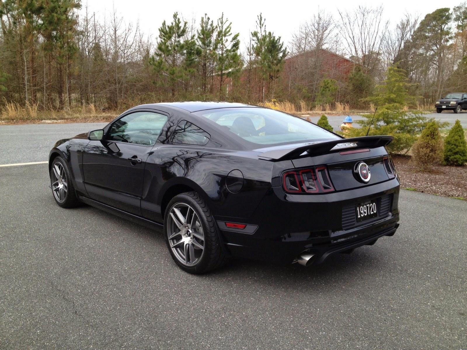 2013 Mustang Laguna Seca For Sale.html   Autos Weblog