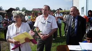 Diplomă de excelență - Doamnei educatoare  la finele a 40 de ani de activitate: 1973-2013