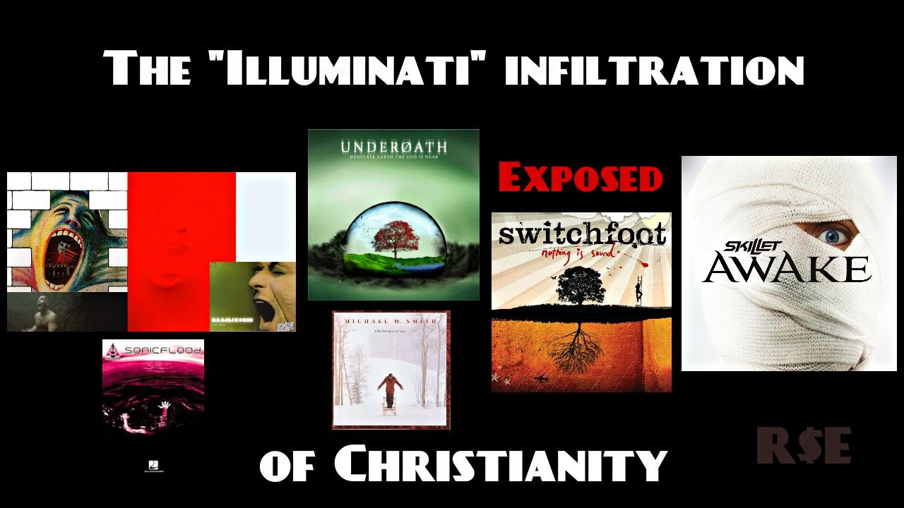 End Time Prophecy Watch Christiangospel Music Illuminati Satanic