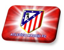 Jual Baju Bola Atletico Madrid