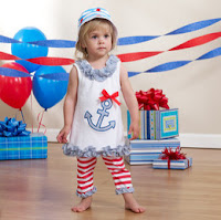 Mud Pie Anchor Outfit4