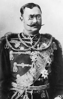 Guillaume IV de Luxembourg 1852-1912