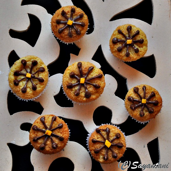 Greek Orange Cake Delia Smith