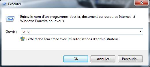clé dactivation windows 7
